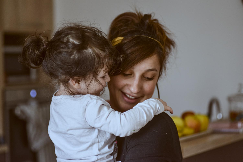 Freelance & Maman : comment (sur)vivre en 4 points