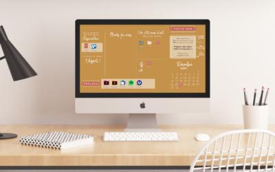 Protégé: FREEBIE | Fond d'écran pour entrepreneuse organisée – Décembre 2019