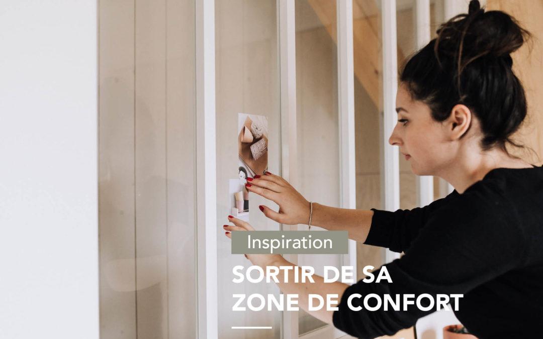 «Sortir de sa zone de confort et booster sa créativité»