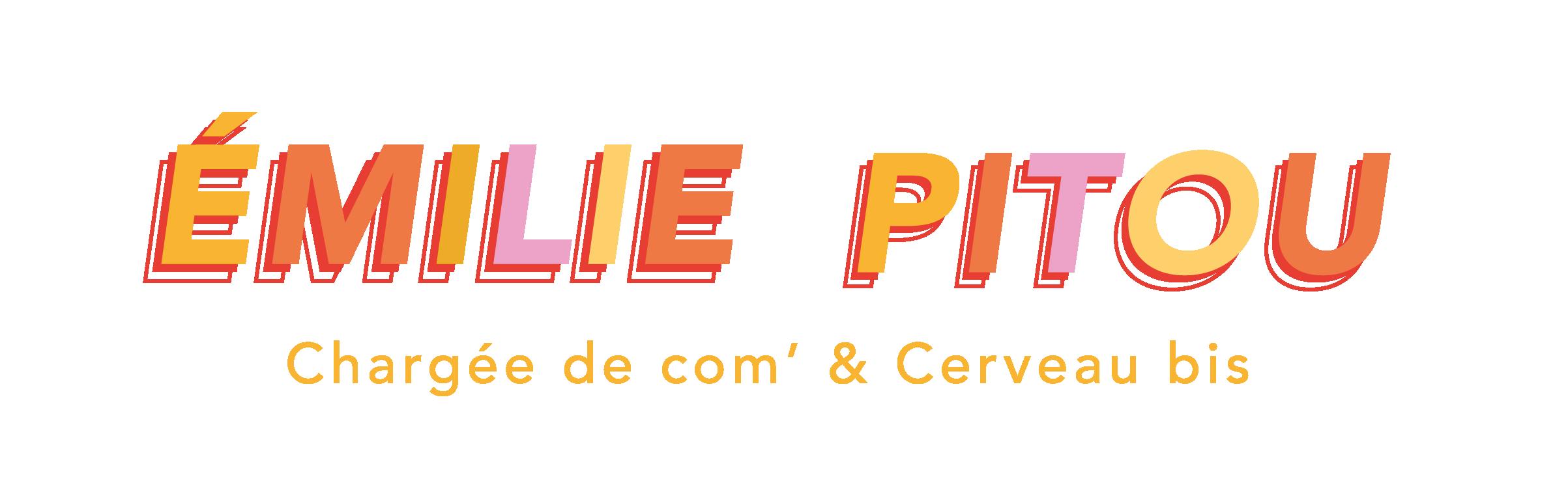 Emilie Pitou - Com'Manager Créative